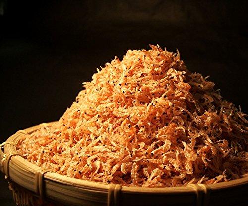 あみえび 100g 三陸産 乾燥オキアミは醗酵しやすい食品です 賞味期限発送日を含めて14日(冷暗所保存) 干しあみ 干しアミ オキアミ イサダ アミエビ ほしあみ あみ海老 いさだ おきあみ 沖あみ 沖アミ 無添加 無着色 小筋のアミ海老です