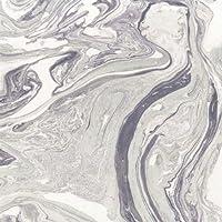 81126423–Edisonブルークオーツ大理石効果Casadeco壁紙壁画
