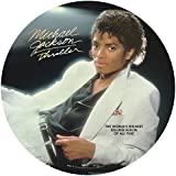 Thriller (Picture Disc) [12 inch Analog]
