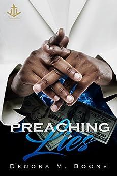 Preaching Lies by [Boone, Denora M.]