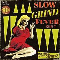 SLOW GRIND FEVER 07 [12 inch Analog]