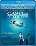 天空の城ラピュタ Castle in the Sky [Blu-ray DVD][Import] 画像