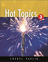 Hot Topics Book 3 : Audio CDs (3)