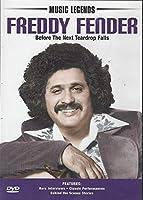 Legendary Freddy Fender [DVD] [Import]