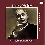 ブラームス : ヴァイオリン協奏曲 | 交響曲 第2番 (Johannes Brahms / Bruno Walter | New York Philharmonic) [2LP] [Limited Edition] [日本語帯・解説付] [Analog]
