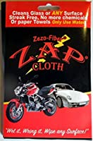Zap Cloths the Ultimate Window Cleaner by ZAP Cloth