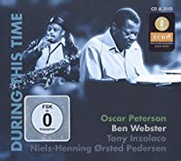 During This Time by Oscar Peterson (2014-01-30)