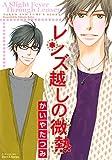 レンズ越しの微熱 (HertZ Series;ミリオンコミックス)