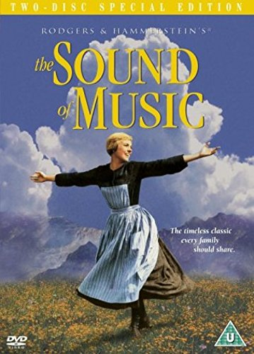 The Sound of Music [DVD] [Import]
