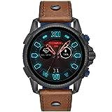 (ディーゼル) メンズ 時計 ON タッチスクリーン スマートウォッチ FULL GUARD 2.5 DT2009