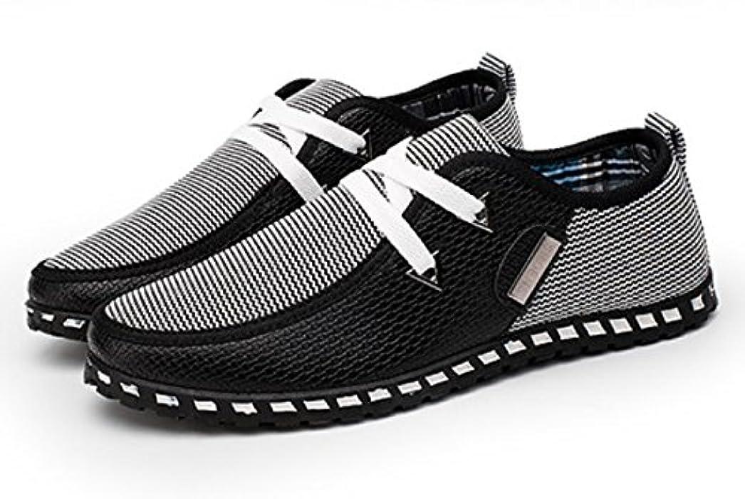 出撃者泣き叫ぶ誰もBeeagle メンズローファー スリッポン カジュアル 紳士靴 24.5-28.5CM