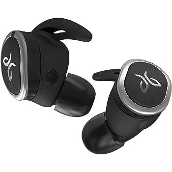 Jaybird RUN 完全ワイヤレスイヤホン Bluetooth/防水・防汗/スポーツ対応 連続再生4時間 ブラック JBD-RUN-001BK 【国内正規品】