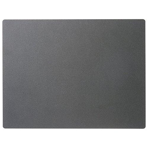 サンワサプライ ずれないマウスパッド(グレー) MPD-NS1GY-L 1個