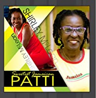 Sweetest Jamaican Patti