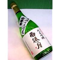 雨後の月 純米吟醸 山田錦 720ml 薫酒、広島県、相原酒造(株)