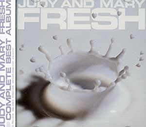 COMPLETE BEST ALBUM 「FRESH」
