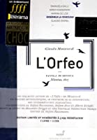 Orfeo -Edition Luxe Limit
