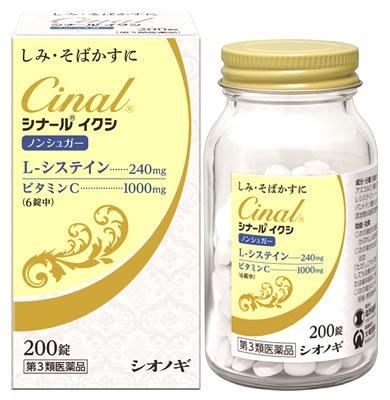 (医薬品画像)シナールイクシ