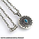 ネックレス ネイティブアメリカン インディアンジュエリー ペンダント;NAPE-004