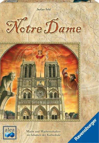 ノートルダム (Notre Dame)