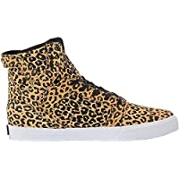 Supra Unisex Adults' Skytop Hi-Top Trainers