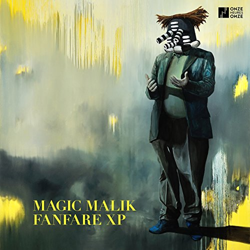 Magic Malik Fanfare XP