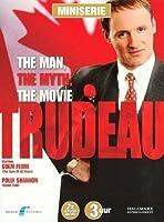 Trudeau: Complete Series:【DVD】 [並行輸入品]