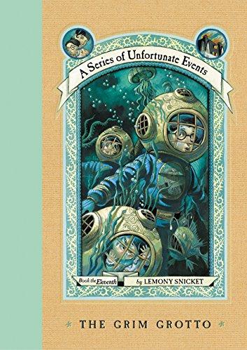 The Grim Grotto (A Series of Unfortunate Events, No. 11)の詳細を見る