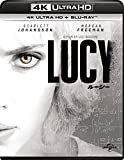 LUCY/ルーシー[4K ULTRA HD+Blu-rayセット][GNXF-2097][Ultra HD Blu-ray] 製品画像