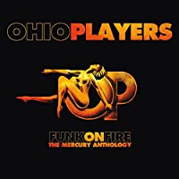 Funk on Fire-Anthology