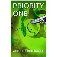 PRIORITY ONE (MATT MOORE Book 1) (English Edition)