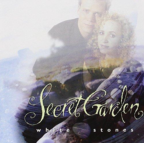 White Stones by Secret Garden (1997-04-15)