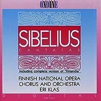 Sibelius: Cantatas (2012-01-30)