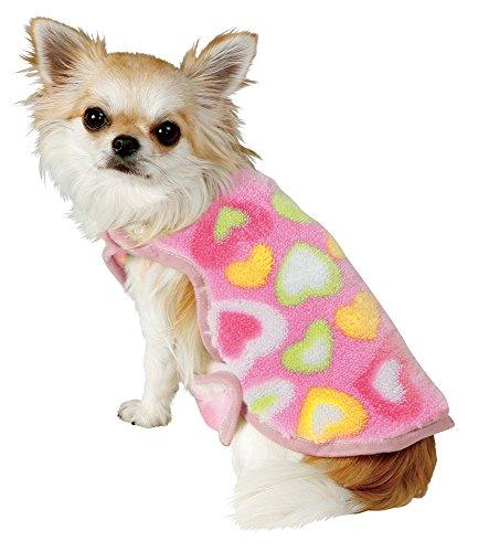 マルカン 香る着る毛布 SS 犬用 DP-845