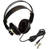 AKG プロフェッショナルモニター・セミオープンヘッドフォン K121STUDIO 【国内正規品】