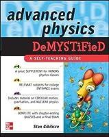 Advanced Physics Demystified【洋書】 [並行輸入品]