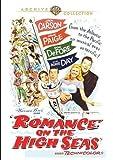 Romance on the High Seas [DVD]