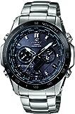 [カシオ]CASIO 腕時計 EDIFICE エディフィス タフソーラー 電波時計 MULTIBAND 6 EQW-T1010DB-1AJF メンズ
