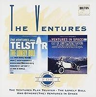 Play Telstar & Ventures in Space by Ventures (1992-11-17)