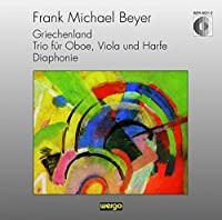 Griechenland / Trio / Diaphonie by FRANK MICHAEL BEYER