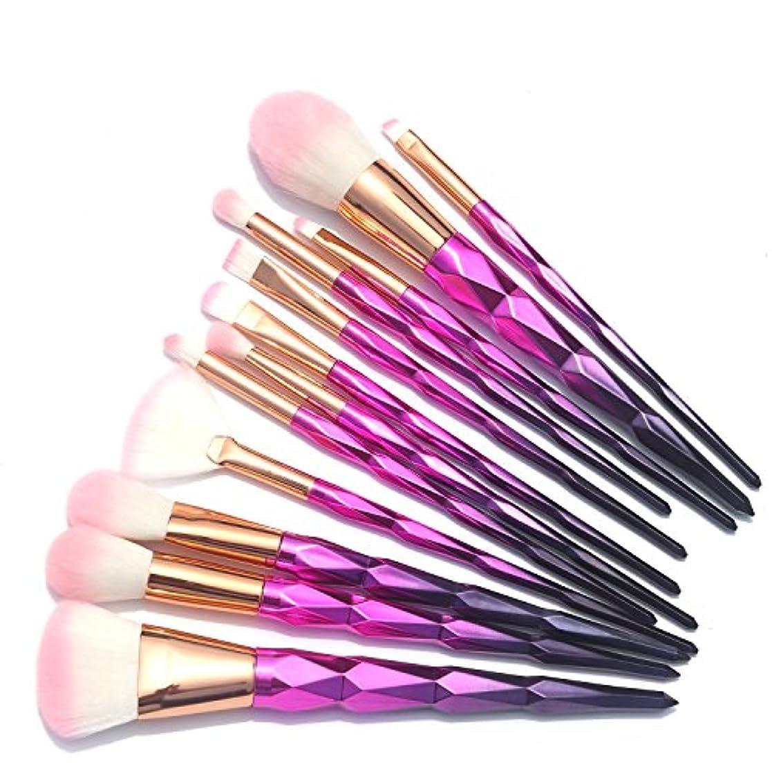 優雅尋ねるシャワーAiceBeu 12本メイクブラシセッ 化粧用ブラシ