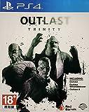 Outlast Trinity アウトラスト トリニティ (アジア版) - PS4 [並行輸入品]