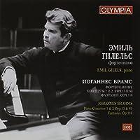 Piano Concertos,Fantasias