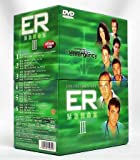 ER 緊急救命室 III ― DVD コレクターズ・セット