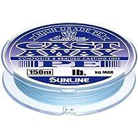 サンライン(SUNLINE) PEライン ソルティメイト キャストアウェイ 150m 20lb パールブルー