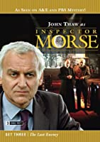 Inspector Morse Set Three: The Last Enemy [DVD] [Import]