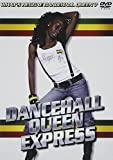 DANCEHALL QUEEN EXPRESS VOL.1 [DVD]