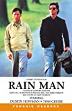 Rain Man: Book and Cassette (Penguin Joint Venture Readers)