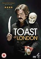 Toast [DVD] [Import]