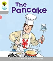 Oxford Reading Tree: Level 1: First Words: Pancake